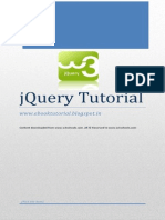 JQuery Tutorial (www.w3schools.com)