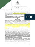 Sentencia_TSJ_SPA_Hooper Radio Inc vs Harbie Nadera Mikael_Domicilio Personas Juridicas