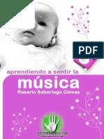 Aprendendo a sentir la música