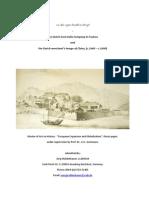 The Dutch East India Company in Fuzhou