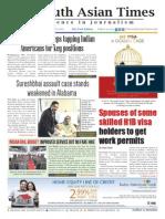 Vol 7 Issue 43 Feb 21-27, 2015