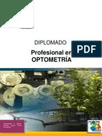 Diplomado optometria
