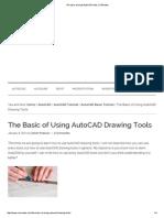 Creating Custom Hatch Patterns - AutoCAD Tips Blog | System Software