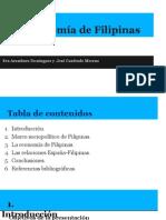 Economía de Filipinas