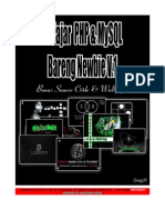 Belajar PHP Dan MySQL Bareng Newbie v.1