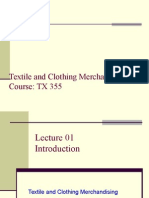 Lectures 1-6  MERCHANDISING FALL 2006.ppt