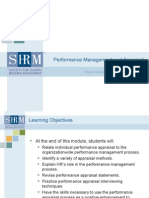 Performance Management Ppt Sl Edit Bs
