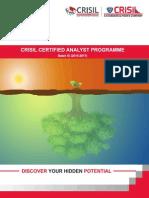 CCAP Brochure