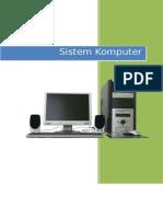 MODUL Sistem Komputer XI-2