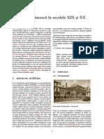 Arta românească în secolele XIX și XX.pdf