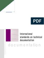 Std. Documentation