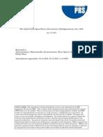 TAMILNADU PREVENTION OF Disfigurement Act