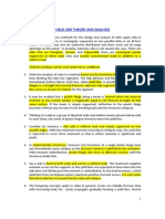 2 Yield Line Analysis