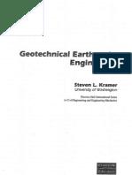 Kramer - Seismic Retaining Walls