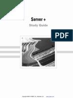 Server+ Study Guide
