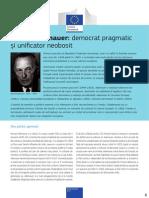 Konrad Adenauer Ro