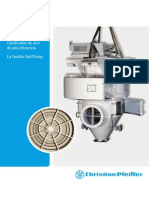Cpb Brochure Classifier Separator Esp