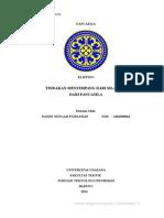 Analisis Penerapan Sila Ke-4 dari Pancasila