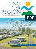 Camping & Reisemobil in der Solling-Vogler-Region