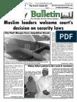 Friday Bulletin 617
