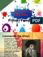pittori italiani