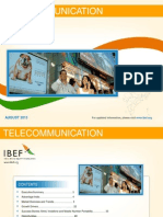 Telecommunication August2013 130926012700 Phpapp01