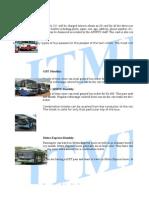 APSRTC Bus Timings