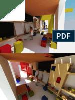 Randari Propunere Interior