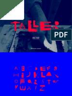 Taller Freetype L