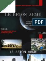 Béton Armee Aymen