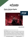 Privadoentrevistas Pedro Gómez-Egaña