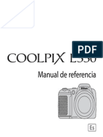Nikon Coolpix L330 (Es)
