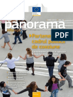 Panorama Inforegio Nr.42 2012 Ro