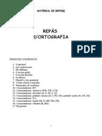 Ortografia y Morfosintaxi