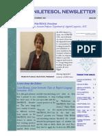 NT Newsletter Issue 6