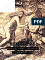 ALIAS, P - Historiografia·Ostracismo, Gloria y Evangelios