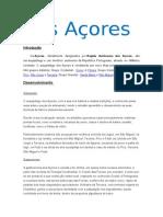 Os Açores
