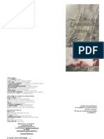 Les Enseignements Premiers Du Christ [PDF Fr]