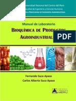 BIOQUIMICA AGROINDUSTRIAL