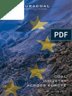 EURACOAL Coal Industry Across Europe 2013