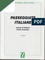 Passeggiate italiane - Assaggio