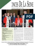 Edition Du Jeudi 27 Fevrier 2014