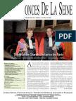 Edition Du Lundi 10 Fevrier 2014