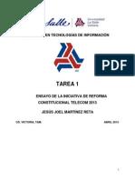 Ensayo de Reformade Telecomunicaciones.pdf