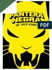 MLE Pantera Negra Kirby Prensa