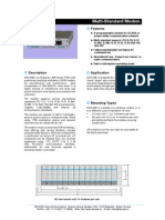 Brochure IDM 50B Brochure
