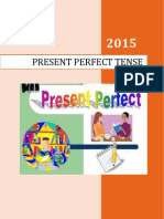 Present Perfect Youblisher