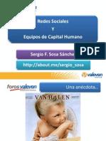 Foros Valeven - Sergio F. Sosa Sánchez 20150225