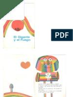 El Gigante y El Fuego (Cuentos de Polidoro).PDF