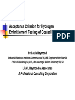 Acceptance Criterion for Hydrogen Embrittlement Testing of Coated Fasteners.pdf